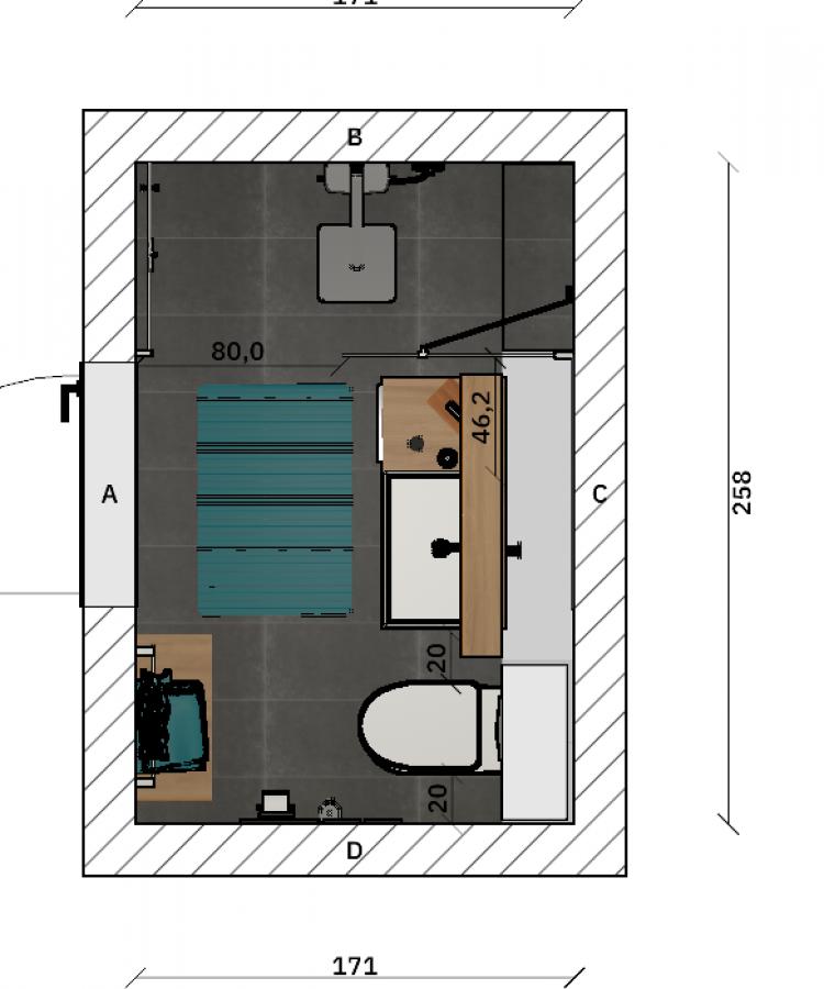 Andergassen großes Bad(34)