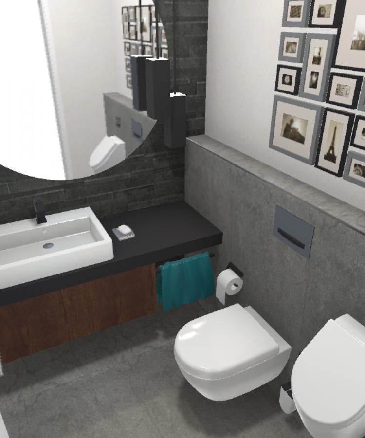 Gäste WC(3)