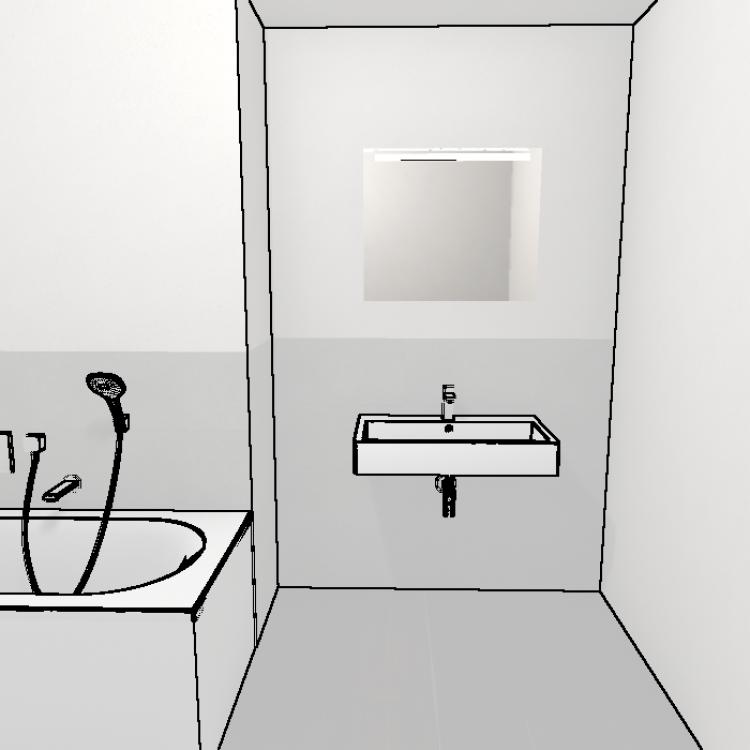 Dein Badezimmer ist langweilig und öde?